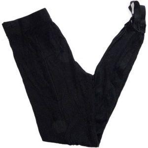2/$20 🛍️ NWOT Nordstrom Stirrup Black Leggings